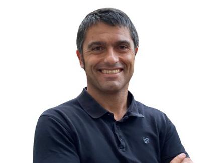 David Roldán