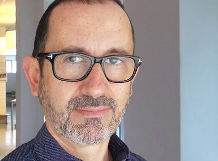 David Sánchez Rosado