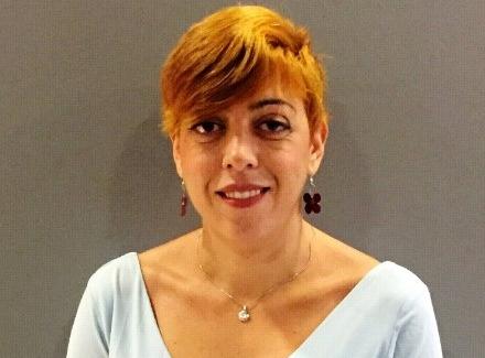 Mónica De la Huerga