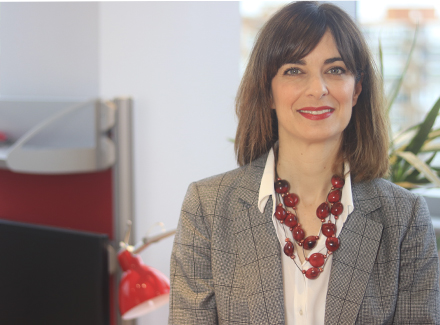 Raquel Nebreda